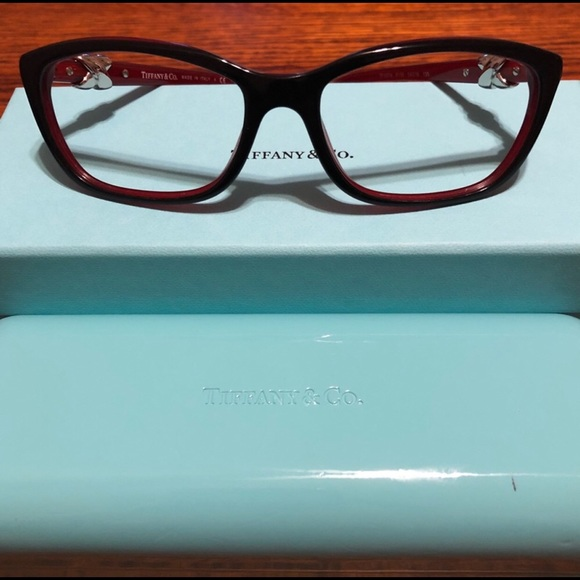 173fb605dca4 Authentic Tiffany and Company eyeglass frame. M 5a74a0ca331627826fc2e037.  Other Accessories ...